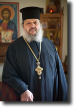 Father Athanansios
